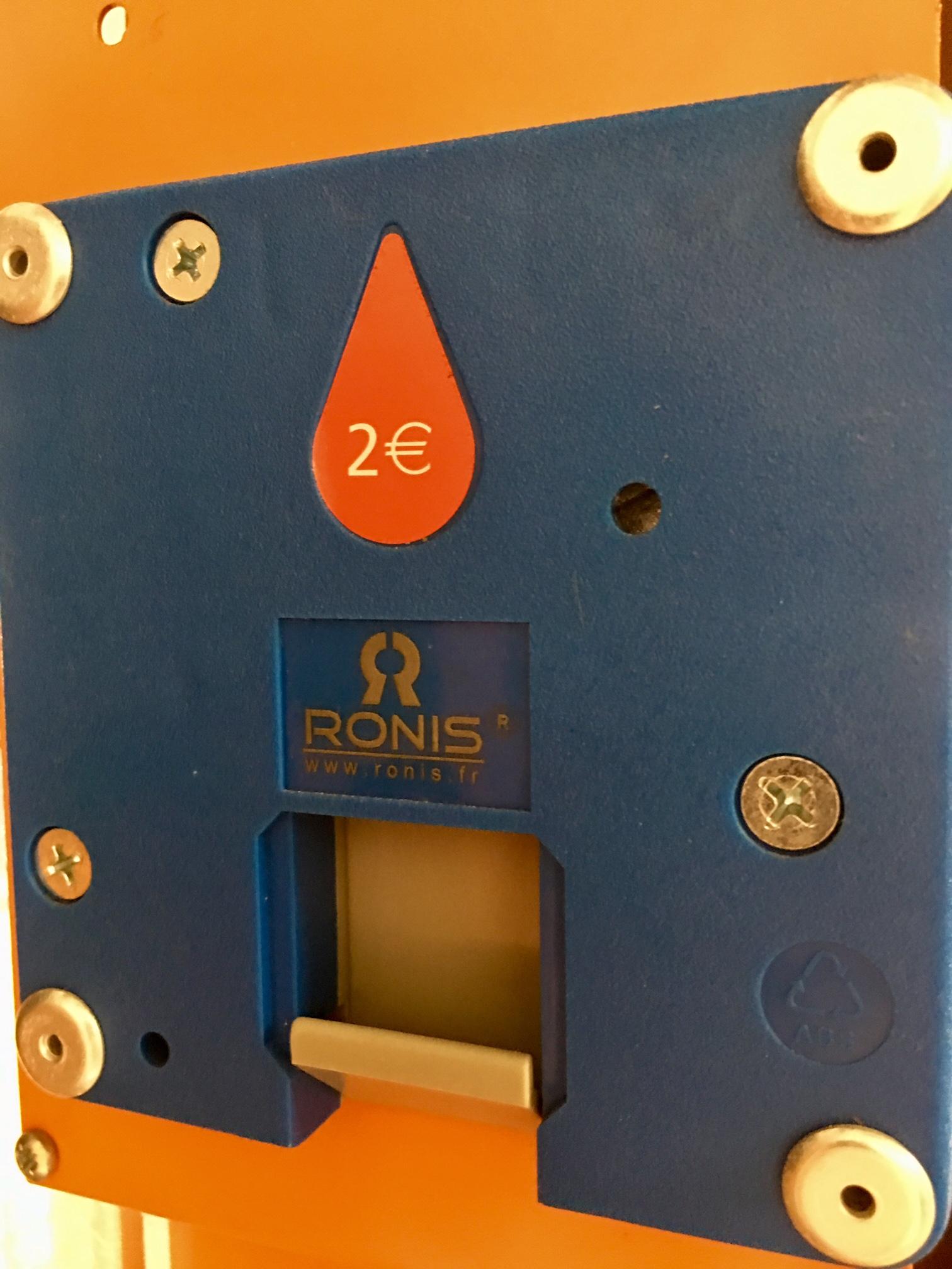 Casiers de recharge pour batterie de vélo à assistance électrique