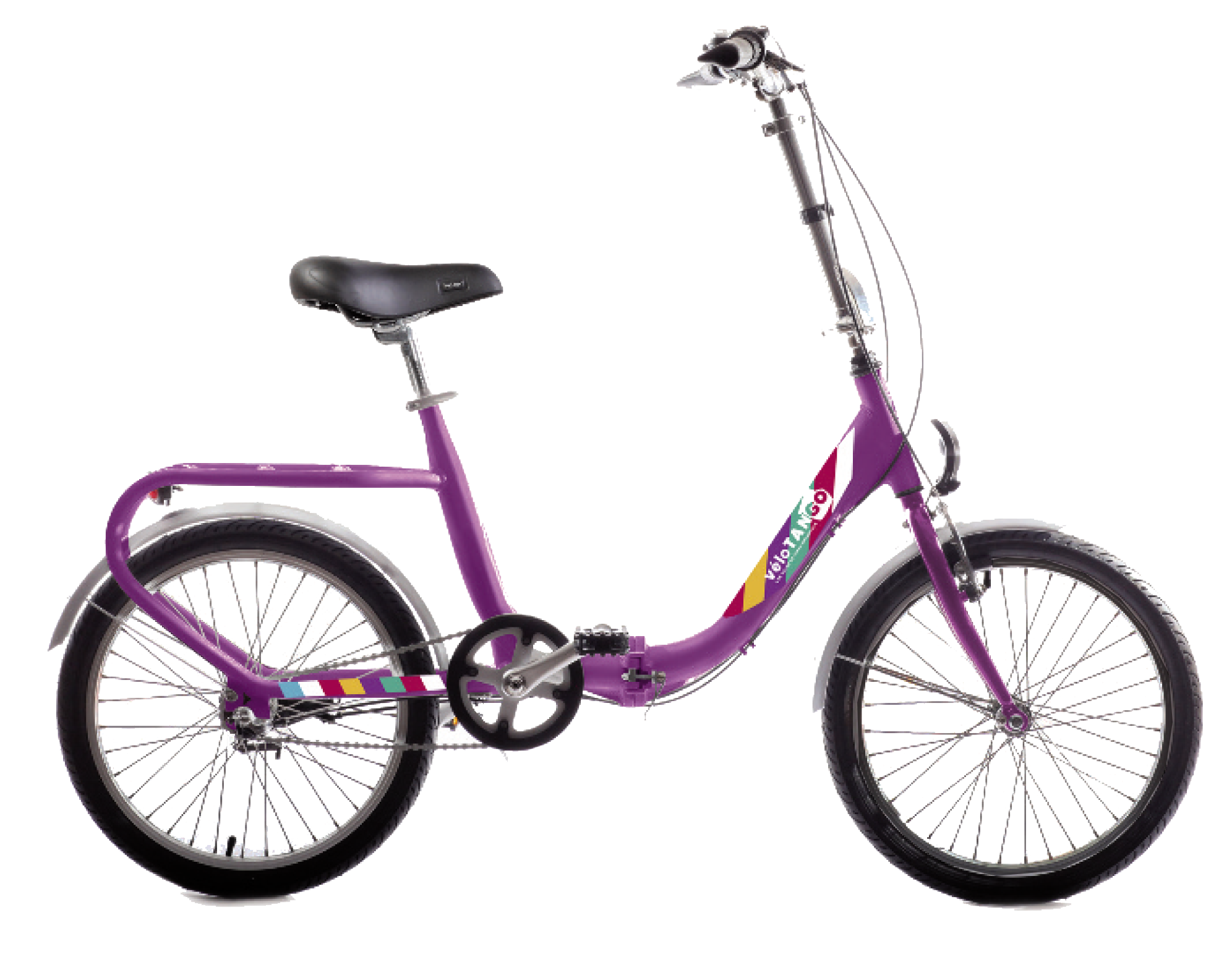 véloTANGO