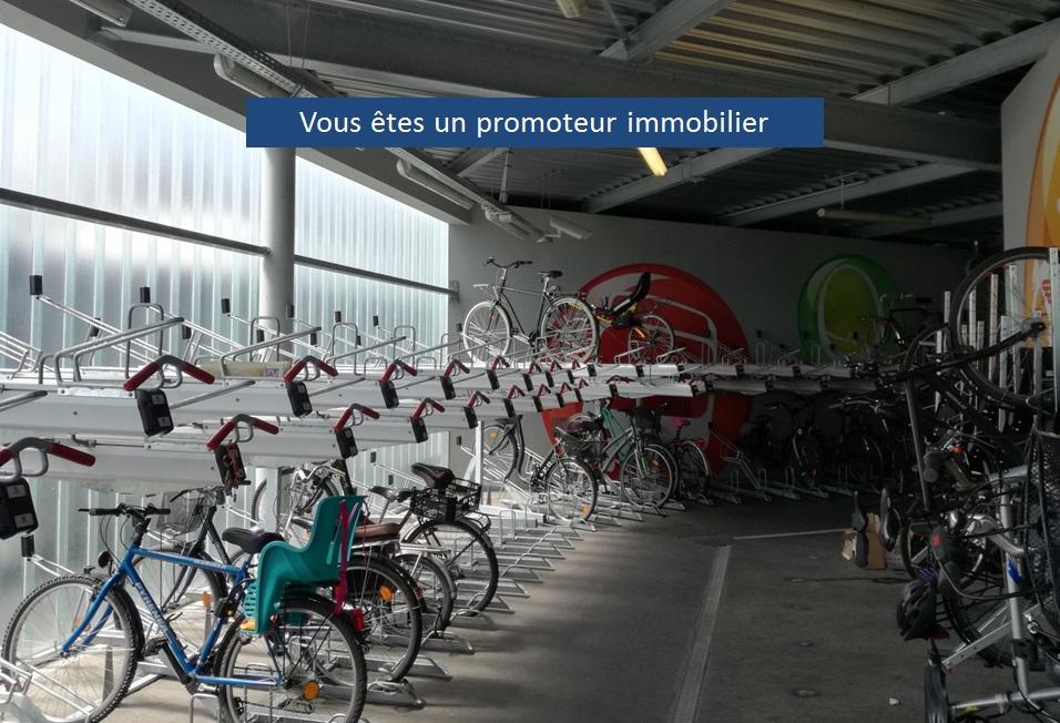 vélo promotion immobiliére